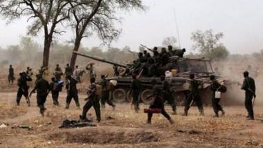 مقتل 14 شخصا في اشتباكات بجنوب السودان