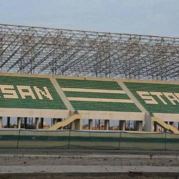 تشكيل لجنة خاصة بافتتاح ملعب ميسان الدولي