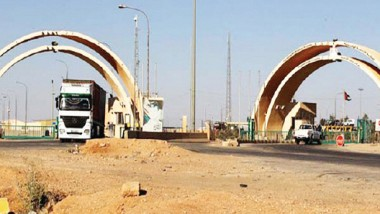"""""""شركات أميركية"""" تستعد لتأهيل وحماية الطريق بين بغداد وطريبيل"""