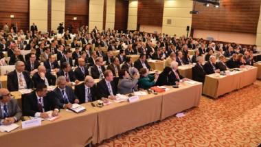 عباس الحسيني: نسعى إلى جذب البنوك والمؤسسات المالية العالمية لاستعراض تجاربهم الناجحة أمام مثيلاتها العراقية