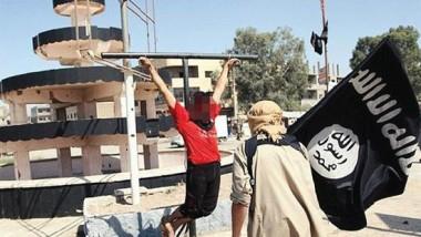 """""""داعش"""" يتحصن بالمباني الرسمية بأيمن الموصل لتدميرها"""