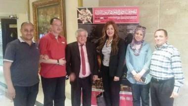"""وزارة الثقافة تشارك بمهرجان """"الطبول والفنون التراثية"""" في القاهرة"""