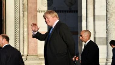 وزراء خارجية الدول السبع الكبرى يرفضون فرض عقوبات على روسيا