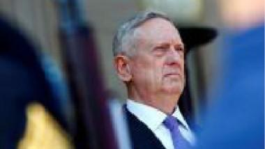 وزير الدفاع الأميركي يركز على الحرب ضد «داعش»  ويكشف سياسة ترامب تجاه سوريا