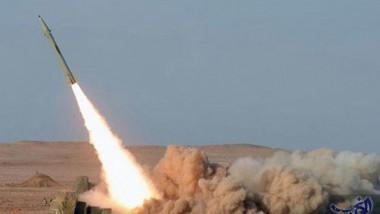 «اعتراض صاروخ» أطلقه الحوثيون باتجاه الرياض قبل ساعات من زيارة ترامب