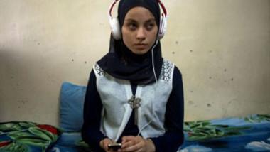 «الغد ستار» يبث الأمل في مواهب مدينة الموصل