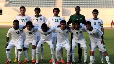 «شباب السعودية» يواجه أميركا ودياً