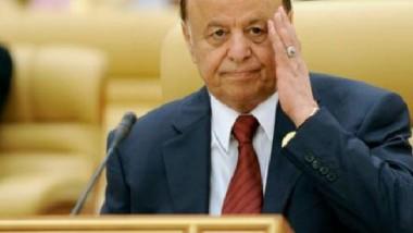 آلاف الجنوبيين ينددون بقرارات أصدرها الرئيس اليمني