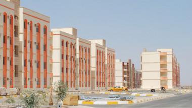 هيئة الاستثمار: 2.5 مليون وحدة سكنية حاجة العراق