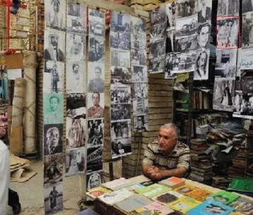 أصحاب لحفظ تراث العراق الفني