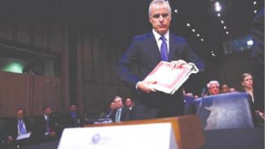 «أف بي آي» يطمأن الكونغرس الأميركي باستقلالية التحقيق في التدخّل الروسي