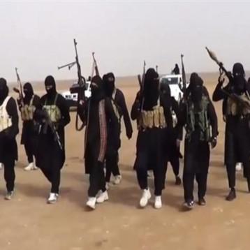 أكثر من 50 قتيلاً في هجوم لتنظيم «داعش» في سوريا