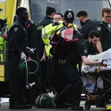 أوروبا تتضامن مع بريطانيا  في أعقاب هجوم مانشستر