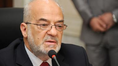 العراق وفلسطين يتفقان على توطيد العلاقات ويشكلان جمعية صداقة