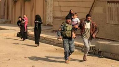 """عبوات """"داعش"""" تحصد العشرات من المدنيين الفارين من مناطق سيطرته"""