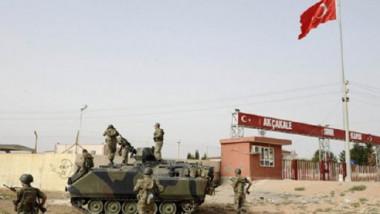 قيادي في الاتحاد الوطني يطالب باخراج  القواعد التركية المنتشرة في الإقليم