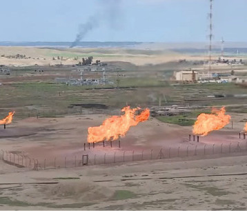 العراق يُؤشّر انتعاش الاستثمارات منذ خفض إنتاج النفط