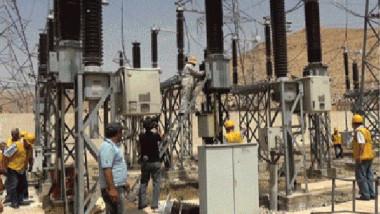 وزير الصناعة يفتتح خط إنتاج معدات الضغط المتوسط للكهرباء