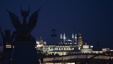 اتجاهات التعاون بين روسيا والعالم الإسلامي