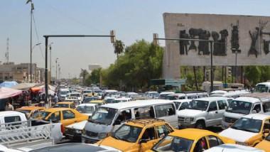 أمانة بغداد تبحث معالجة المشكلات التي تعوق حركة السير والمرور