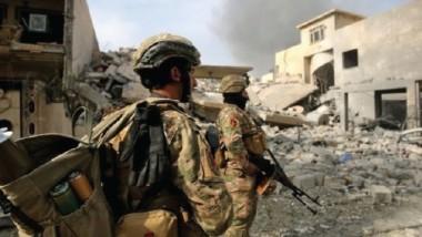 """استعدادات كبيرة لانطلاق عملية عسكرية واسعة للقضاء على ما تبقى من """"داعش"""" في أيمن الموصل"""
