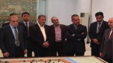 افتتاح متحف نبو خذ نصر  في بابل بعد أكثر من 15 عاماً