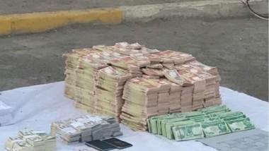 """الإطاحة بـ""""أخطر مافيا"""" لتزوير العملات بين العراق ولبنان"""
