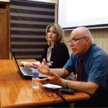 بروفيسور عراقي يدعو لإنقاذ واقع التعليم في العراق