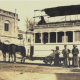 الترام أول وسيلة نقل جماعي بين كرخ بغداد والكاظمية