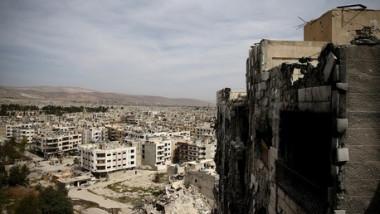 الجيش السوري يستعيد «القابون» والمسلحون يغادرون