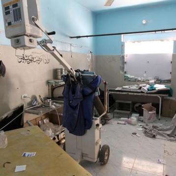 الحروب تغيّر أساليب الرعاية الصحية في الشرق الأوسط