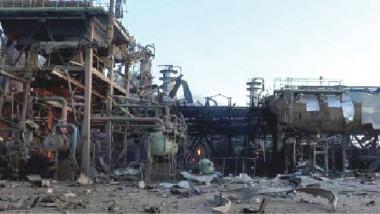 «النفط» تدعو للاستثمار بمصفاة جديدة بطاقة 300 ألف برميل يومياً