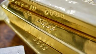 الذهب عند 1277 دولاراً للأوقية