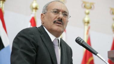 الرئيس اليمني السابق مستعد للتفاوض مع السعوديين