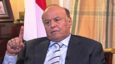هادي والحوثيون يرفضون تشكيل المجلس الانتقالي الجنوبي