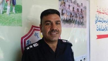 ألعاب شرطة بغداد.. طموحات لتعزيز النجاحات وحصد الألقاب