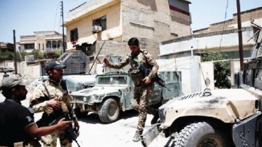 انطلاق عمليات واسعة لتحرير ما تبقى من أيمن الموصل