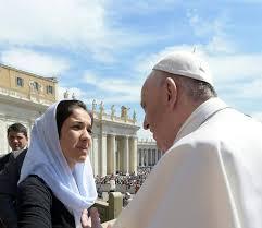 الفاتيكان يعلن دعمه لإنشاء مناطق آمنة للأقليات في العراق