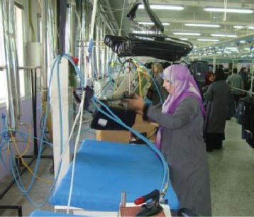 7 ملايين عراقي قوة العمل لدى القطّاع الخاص