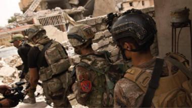 السيطرة على حي العريبي يقرّب القوّات المشتركة من إعلان تحرير الساحل الأيمن للموصل بالكامل