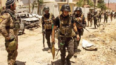 """تحرير حيي """"الاقتصاديين"""" و""""الورشان"""" في أيمن الموصل"""