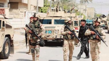 القوّات العراقية تستعد لانتزاع آخر موطئ قدم لـ «داعش» في الموصل