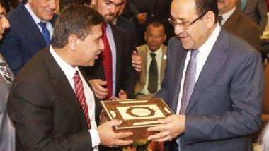 إشادة رسمية بإنجازات البارالمبية