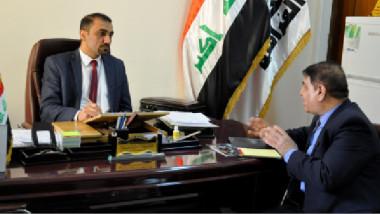 """المساعد الإداري لرئيس الجامعة العراقية لـ"""" «الصباح الجديد«:"""