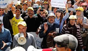 المغرب: إجراءات لمعالجة البطالة
