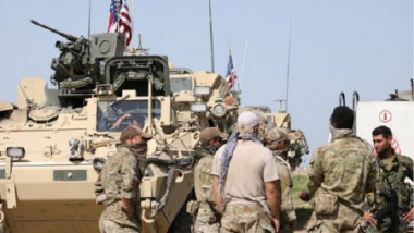 الولايات المتحدة تقرر تسليح تحالف قوّات سوريا الديمقراطية لمحاربة تنظيم داعش