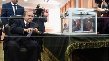 انتهاء التصويت في الانتخابات البرلمانية الجزائرية وبدء الفرز عقب إغلاق أبواب اللجان