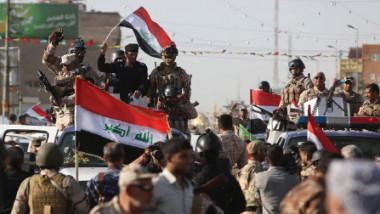 تحرير الموصل بين قبول الغرب والتحفّظ من تركيا