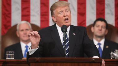ترامب يسعى لإخراج الولايات المتحدة من اتفاقية باريس للمناخ