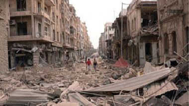 تريليون دولار لإعادة إعمار دول عربية دمرتها الحروب